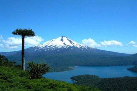 Rutas turísticas por Temuco, Chile