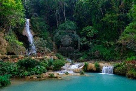 Los atractivos de Luang Prabang, Patrimonio Mundial en Laos