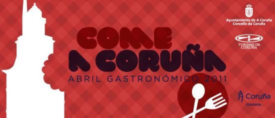 Come A Coruña