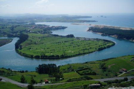 Dunas de Liencres, escapada desde Santander