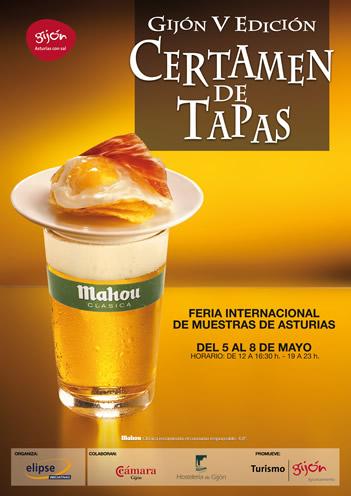 Gijón de Tapas 2011