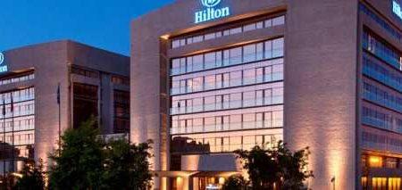 El mejor hotel de negocios de España