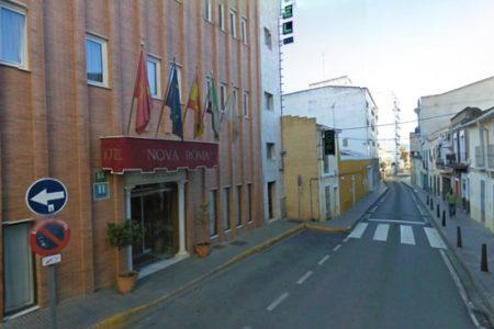 Nova Roma, hotel con encanto en Mérida