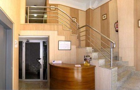Hotel San Glorio, acogedor dos estrellas en Santander