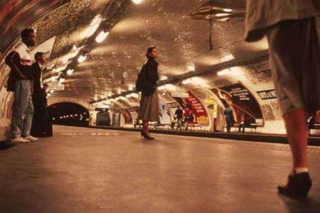 Guía del metro de París