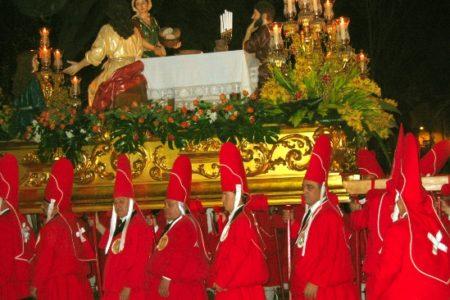 Semana Santa de Murcia, de Interés Turístico Internacional