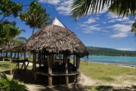 Samoa Americana, destino en el Pacífico