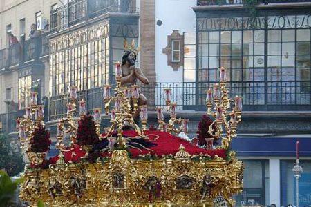 Semana Santa de Sevilla 2011