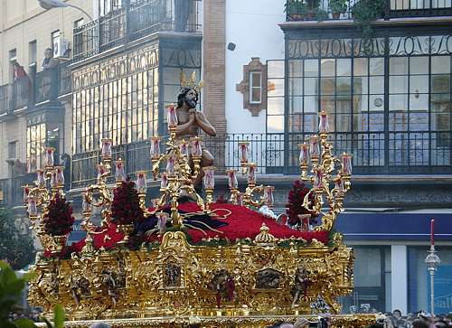 semana santa sevilla 2011. la semana santa sevilla.