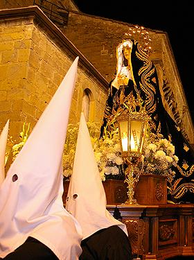 Semana Santa de Jaca