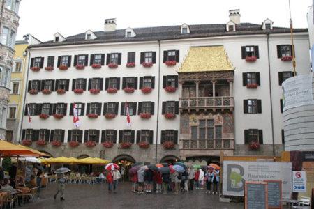 Guía de atracciones en Innsbruck