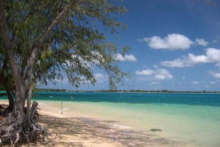 Guía de las islas de la Polinesia