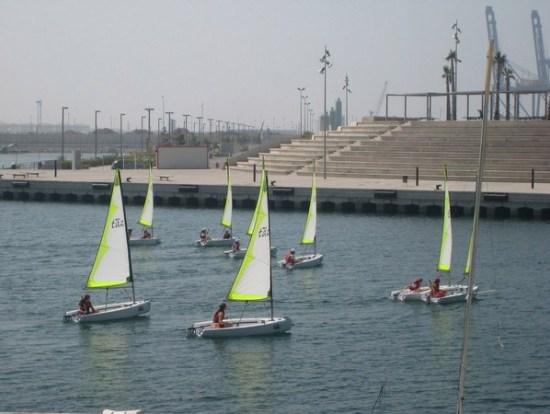 Marina Real Juan Carlos