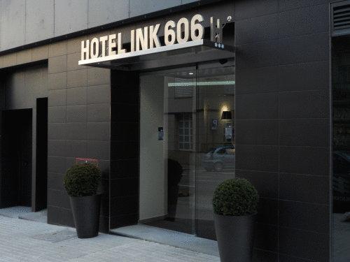 Hotel Acta Ink 606