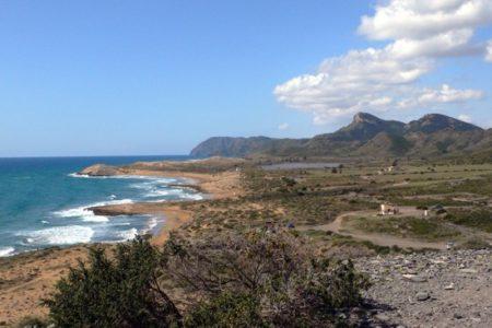 Parque Regional de Calblanque, escapada a Murcia