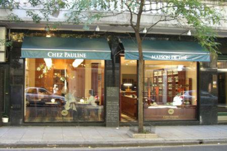 Guía de casas de té en Buenos Aires