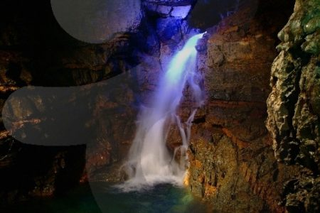 La maravillosa Cueva Daegeumgul