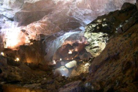 Escapada a la maravillosa Cueva de Valporquero