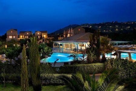 Hotel Avithos Resort, en Cefalonia