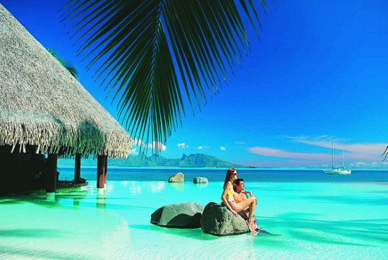 Viaje a Tahiti