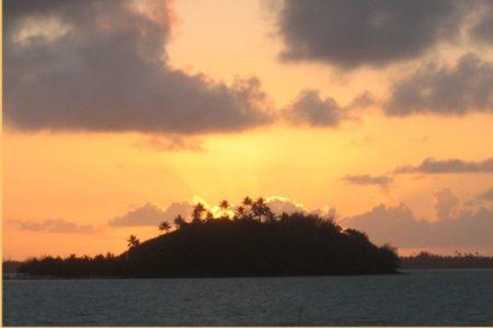 Diez días y ocho noches de lujo en Polinesia