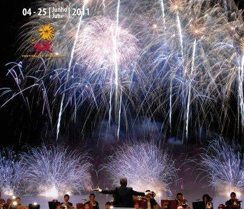 Llega el Festival del Atlántico a Madeira