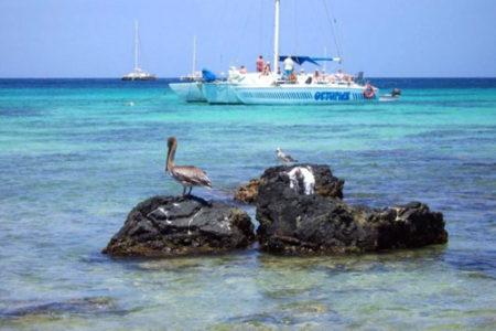 Guía de las playas de Aruba