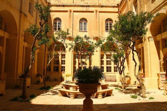 Priorato Carmelita de Mdina