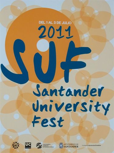 Santander University Fest 2011