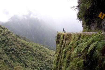 Coroico, una excursión desde La Paz