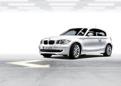 BMW Serie 1 M Drive Edition