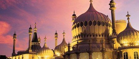 Brighton, Inglaterra, escapada al estilo inglés