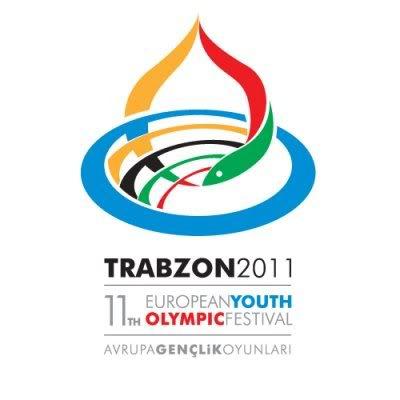 Festival Olimpico Europeo de Juventud 2011, Trabzon
