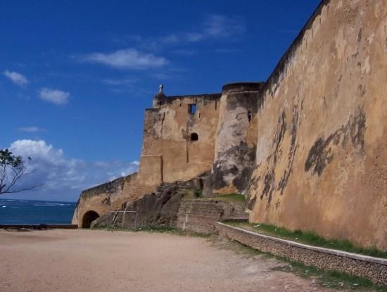 Fort Jesus de Mombasa
