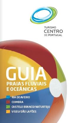 Guia de Playas Fluviales y Oceanicas 2011, Centro de Portugal