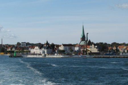 Capitales bálticas, de Copenhague a Vilnius