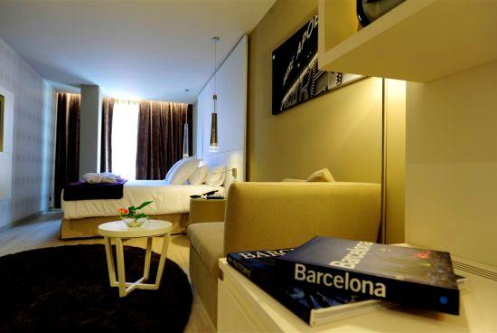 Hotel Grums, Barcelona