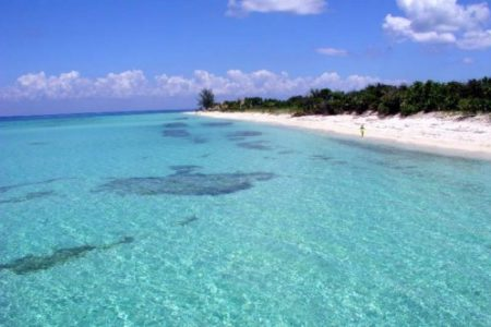 La Riviera Maya, en el Caribe mexicano