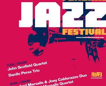 Funchal Jazz Festival 2011, en Madeira