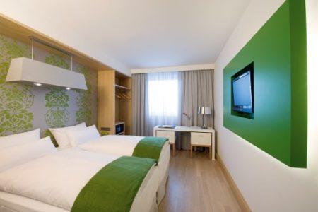 Nuevo hotel de NH en Frankfurt