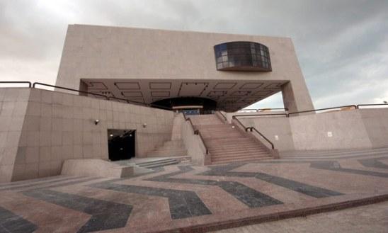 Museo Nacional de Suez