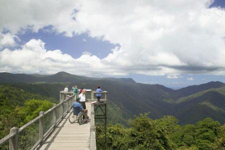 Guía de parques nacionales en Nueva Gales del Sur, Australia