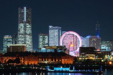 Qué ver y qué hacer en Yokohama, Japón