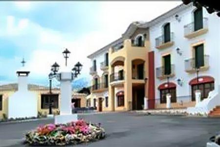 Hotel Huerta de las Palomas, encanto rural en Córdoba