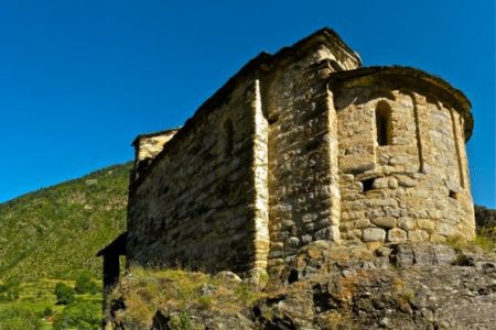 Complejo Les Bons, destino en Andorra