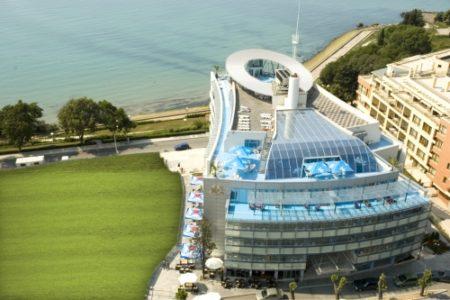 Meliá anuncia su sexto hotel en Bulgaria