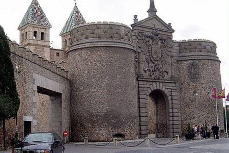 Escapada a Toledo, ciudad mágica