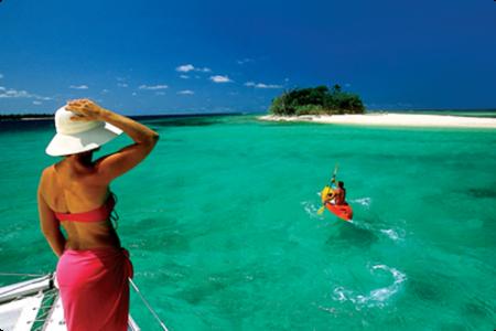 Vanuatu, destino de playa en el Pacífico
