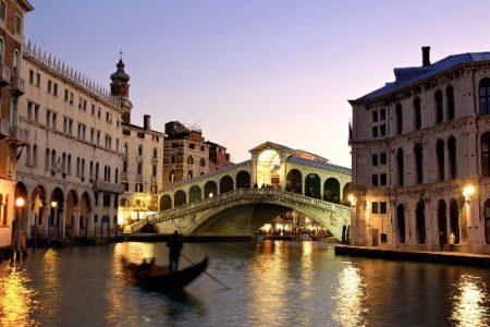 Tasa de pernoctación en Venecia