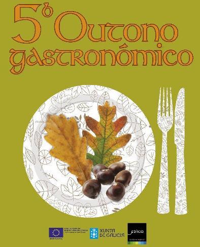 Otoño Gastronómico en Turismo Rural